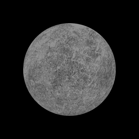 mercury Stock Vector - 14519623