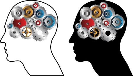 cogs: L'intelligenza umana