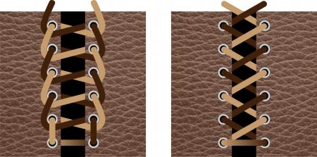shoelaces: shoelaces