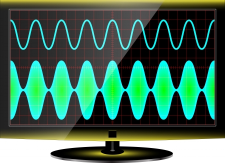 frequency modulation: modulation