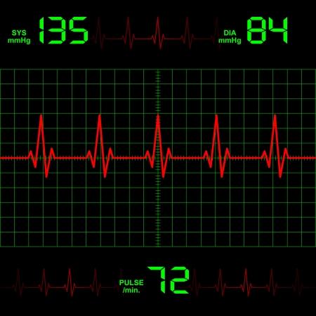 latidos del coraz�n: Frecuencia card�aca
