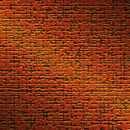 craquelure: craquelure texture Illustration