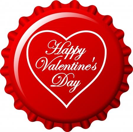 Valentine Stock Vector - 17431996