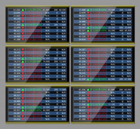 Börse Monitor