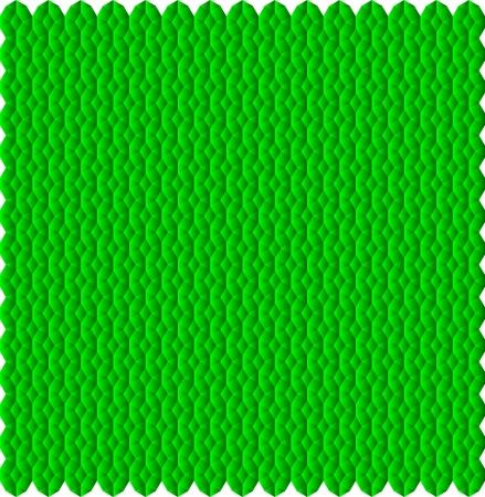 puzzle of geometric figures Stock Vector - 20294546
