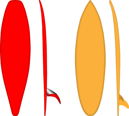 surfboard fin: Surf