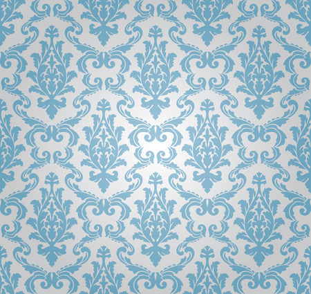 repeating pattern: seamless pattern  Illustration