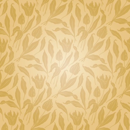 seamless pattern Stock Vector - 7350470