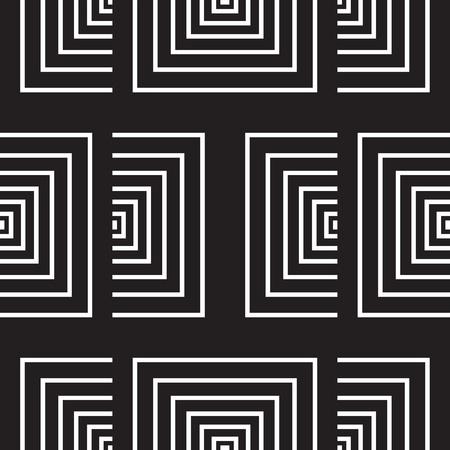 seamless pattern (vector) Vector