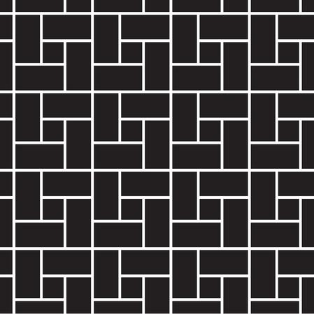 naadloze patroon (vector)