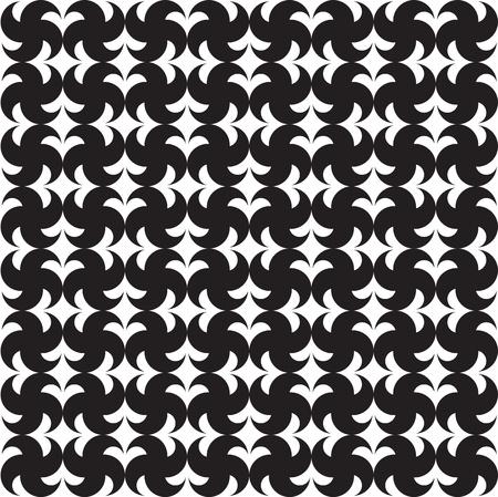 seamless pattern (vector) Stock Vector - 9222055