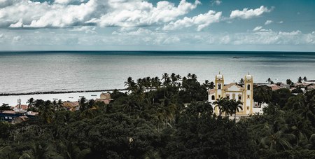 Olinda, Pernambuco, Brazil, tourism, travel, Northeast, view