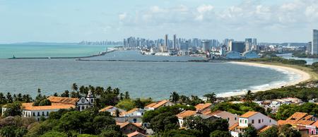 scenery in Brazil