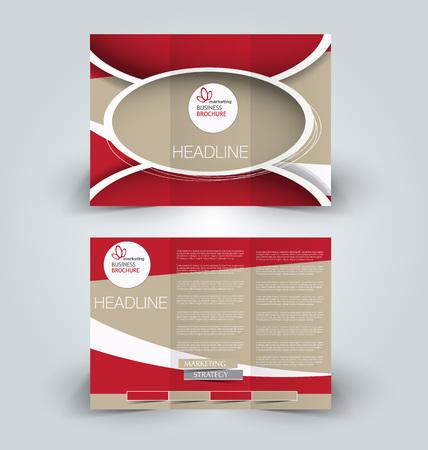 ビジネスバナー、カバー、レポート、プレゼンテーションテンプレートデザイン。 写真素材 - 91503920
