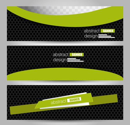 Business brochure, cover, presentation, banner template design concept. Illustration