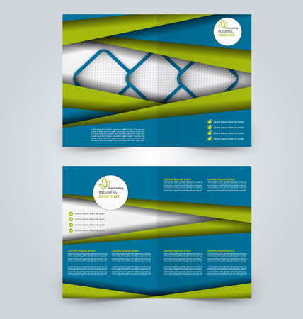 Fold brochure template flyer background design magazine cover fold brochure template flyer background design magazine cover business report advertisement pamphlet reheart Choice Image