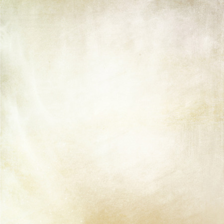 delicate sepia background with paint stains watercolor texture Banco de Imagens