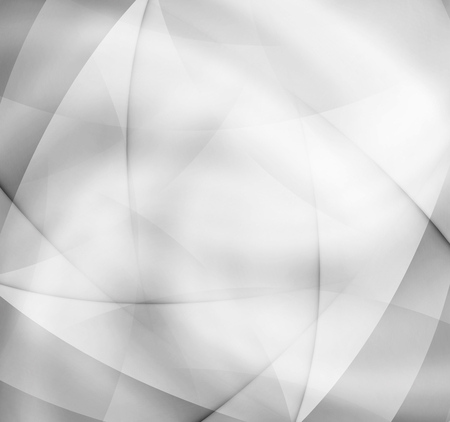 Abstract design gray background. Beautiful fractal image Stok Fotoğraf