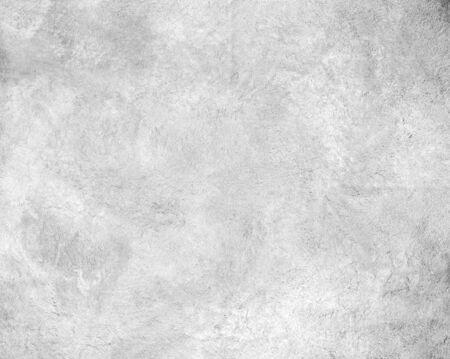 White or light grey stucco texture
