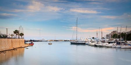 zea: Boats in Zea marina, Piraeus, Athens