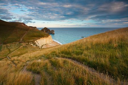 durdle door: Durdle Door on Jurassic coast in Dorset, UK.
