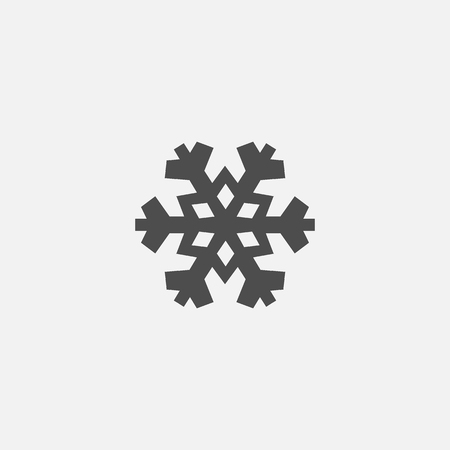 Ecological symbol of eco web vector line icon