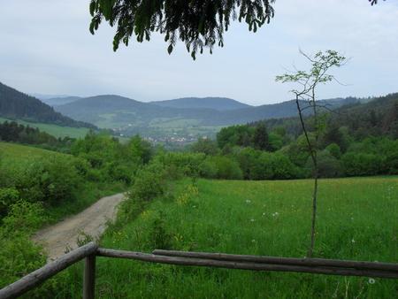 view of Neslu?a
