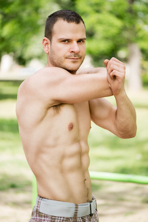 park-nakedmuscle-girls-who-like-knifes-porn