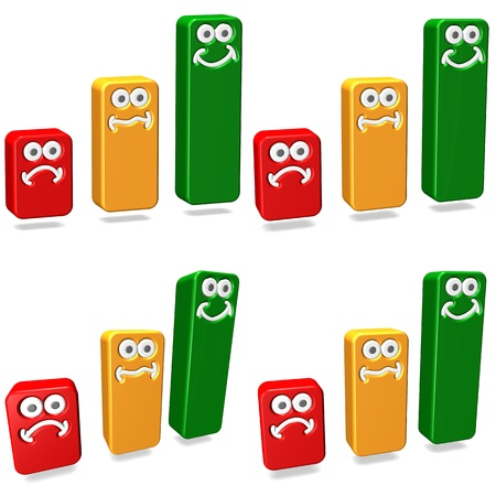 Clipart Bars Graphs photo