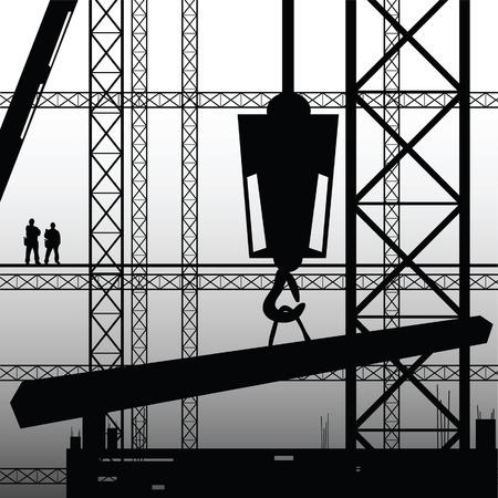superviser: travailleur de la construction superviser le travail, illustrations et vid�os