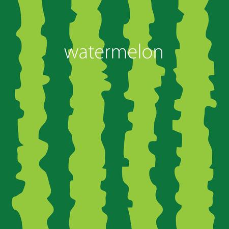 lycopene: watermelon color background art