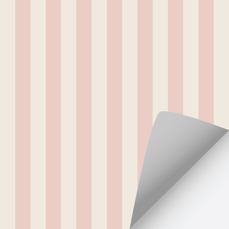 wall paper vector in colorful illustration