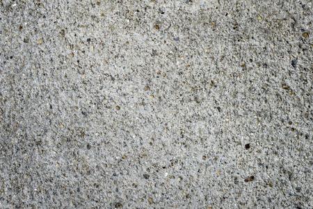 cement floor: split Cement Floor Stock Photo