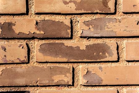 briks: old brik wall