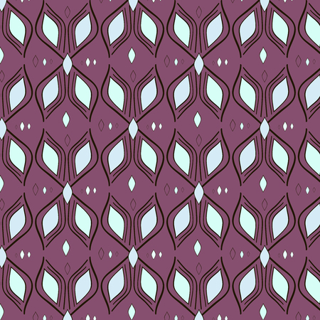 turquise: textile waves pattern background wine blue turquise