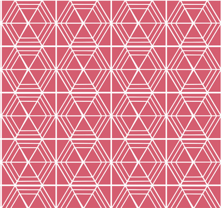 grid pattern: rectagle triangle pattern background geometric grid abstract Illustration