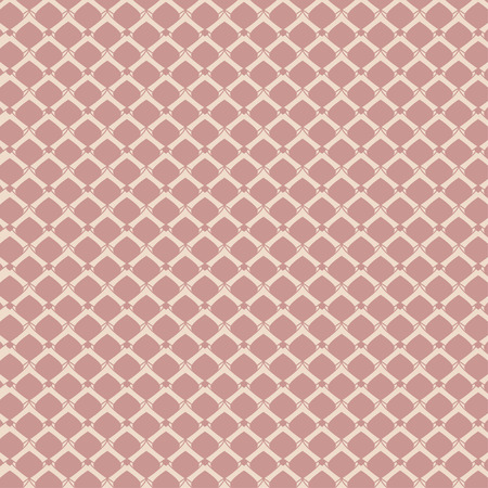 swatch: waves dots pattern koral rose pink geometric swatch
