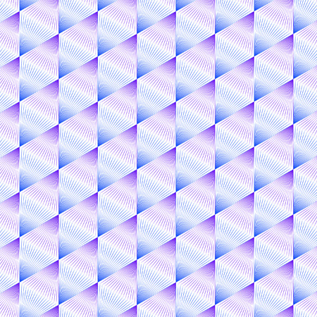 ombre: texture lines triangles background blue violet ombre