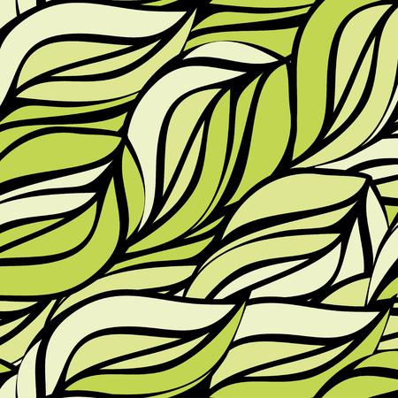 ombre: thread pattern stroke grren background ombre texture Illustration
