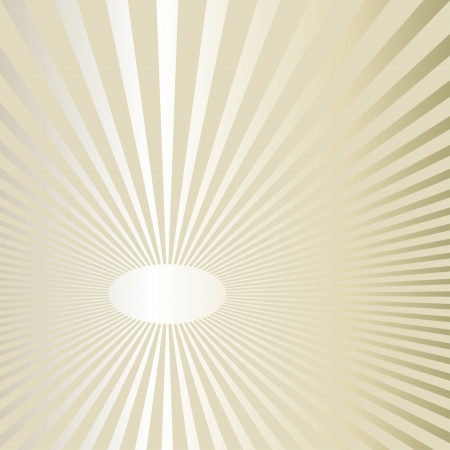 abstract  background with radial lines Vector