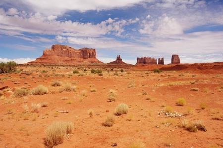 tribal park: Monument Valley, Navajo Tribal Park, Arizona