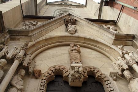 churches tower