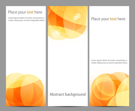 Abstract light vector background eps10 ball, round Ilustração