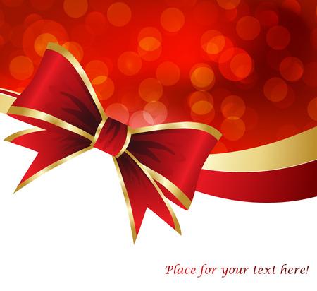 メリー クリスマス風景。ベクター メリー クリスマス新年あけまして