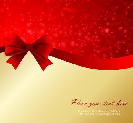 크리스마스와 새해 인사말 카드 일러스트