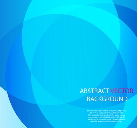 Abstracte kleurrijke achtergrond met golf, vector