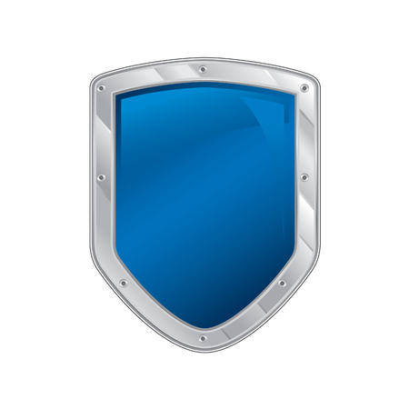 security symbol: Security shield symbol icon