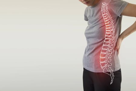 scoliosis, kiphosis and lordosis