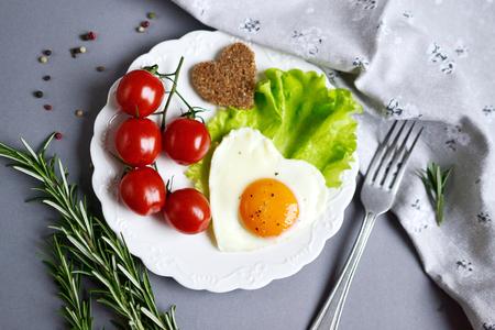Tasty Fried Egg