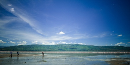nakuru: Lake Nakuru